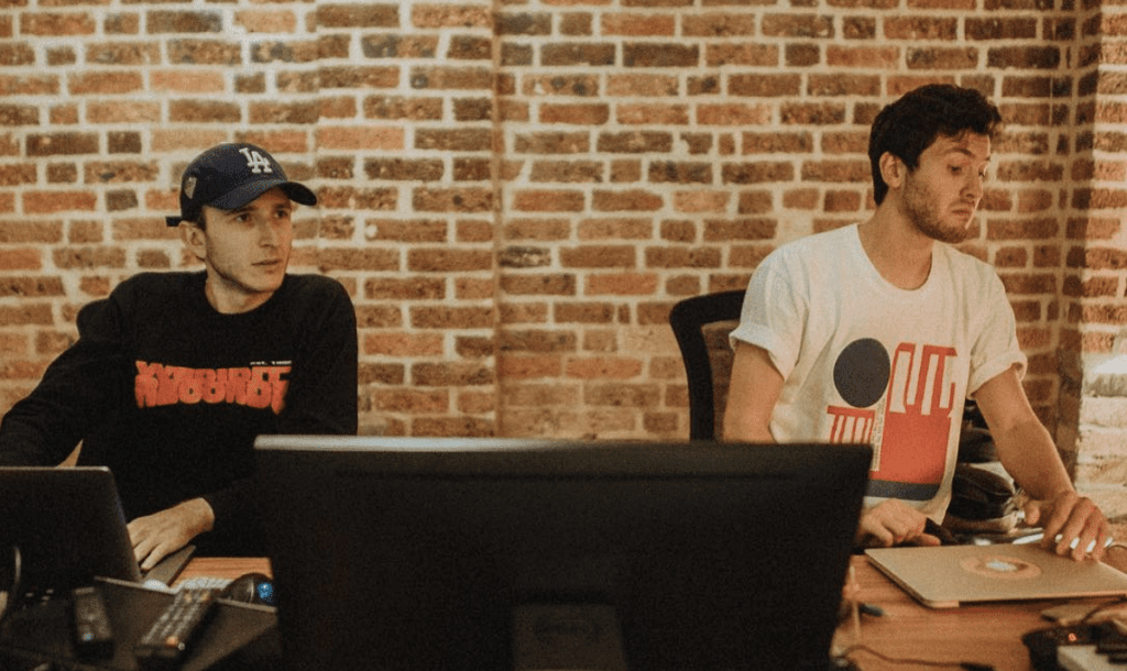 LISTEN: RL Grime & Baauer Announce Surprise Collaboration 'HÆRNY' Dropping This Friday - Run The Trap: The Best EDM, Hip Hop & Trap Music
